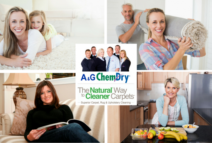 A brighter, cleaner & healthier home to feel proud of - Carpet Cleaning Rug Cleaning Upholstery Cleaning Granite Worktop Cleaning from A&G Chem-Dry.