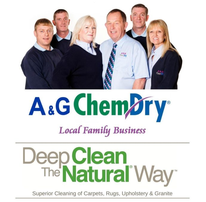 A&G Chem-Dry Carpet Cleaning - Local Family Business