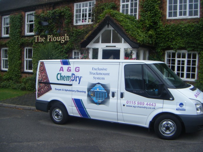 A&G Chem-Dry Commercial Carpet Cleaning - Normanton on the Wolds