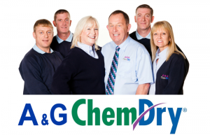Enjoy a brighter cleaner healthier home with A&G Chem-Dry