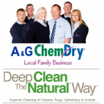 Clean and Protect Gold Service - A&G Chem-Dry