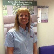 Diane Taylor Customer Services Administrator A&G Chem-Dry