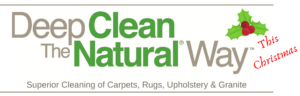 A&G Chem-Dry Christmas Offer - Deep Clean The Natural Way