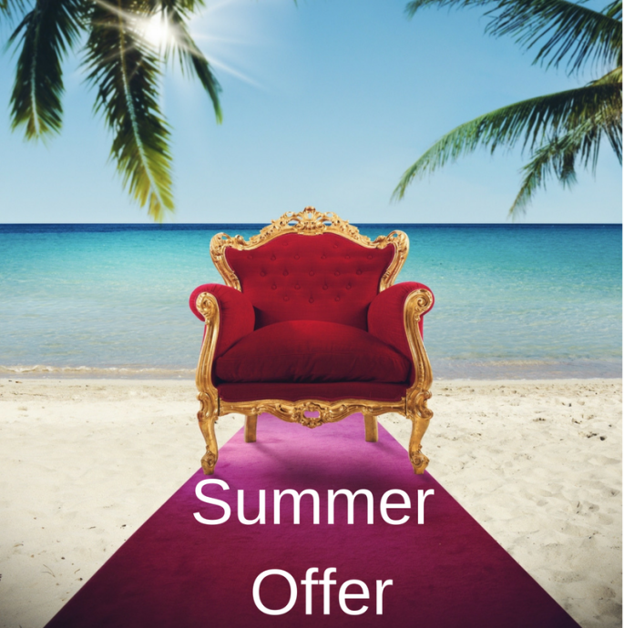 Summer Offer 2018 from A&G Chem-Dry