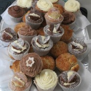 From Carpet Cleaning to Coffee & Cakes!