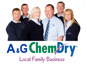 A&G Chem-Dry Carpet Cleaning Nottingham 24 High Hazles Road Manvers Business Park Cotgrave Nottingham NG12 3GZ 0115 9894443 - Local Family Business