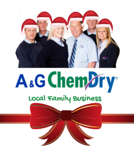 Carpet Cleaning Nottingham A&G Chem-Dry Christmas Offer
