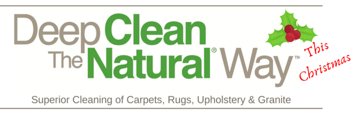 Carpet Cleaning Nottingham - A&G Chem-Dry Christmas Offer - Deep Clean The Natural Way