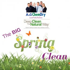 Nottingham Carpet Cleaning Nottingham - The BIG Spring Clean Offer 2018 - A&G Chem-Dry