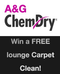 A&G Chemdry Competition