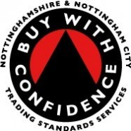 Buy With Confidence - Nottinghamshire Trading Standards