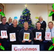 Happy Christmas from all the A&G Chem-Dry team