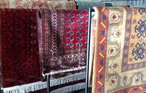Rug Workshop