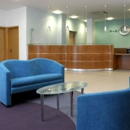 Excellence in commercial carpet and upholstery cleaning