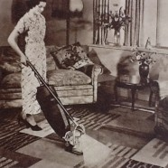 The history of the vacuum cleaner