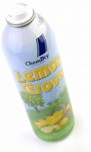 Zesty Lemon Grove Carpet freshener - exclusive to Chem-Dry