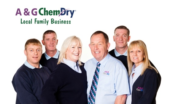A&G Chem-Dry Carpet Cleaning