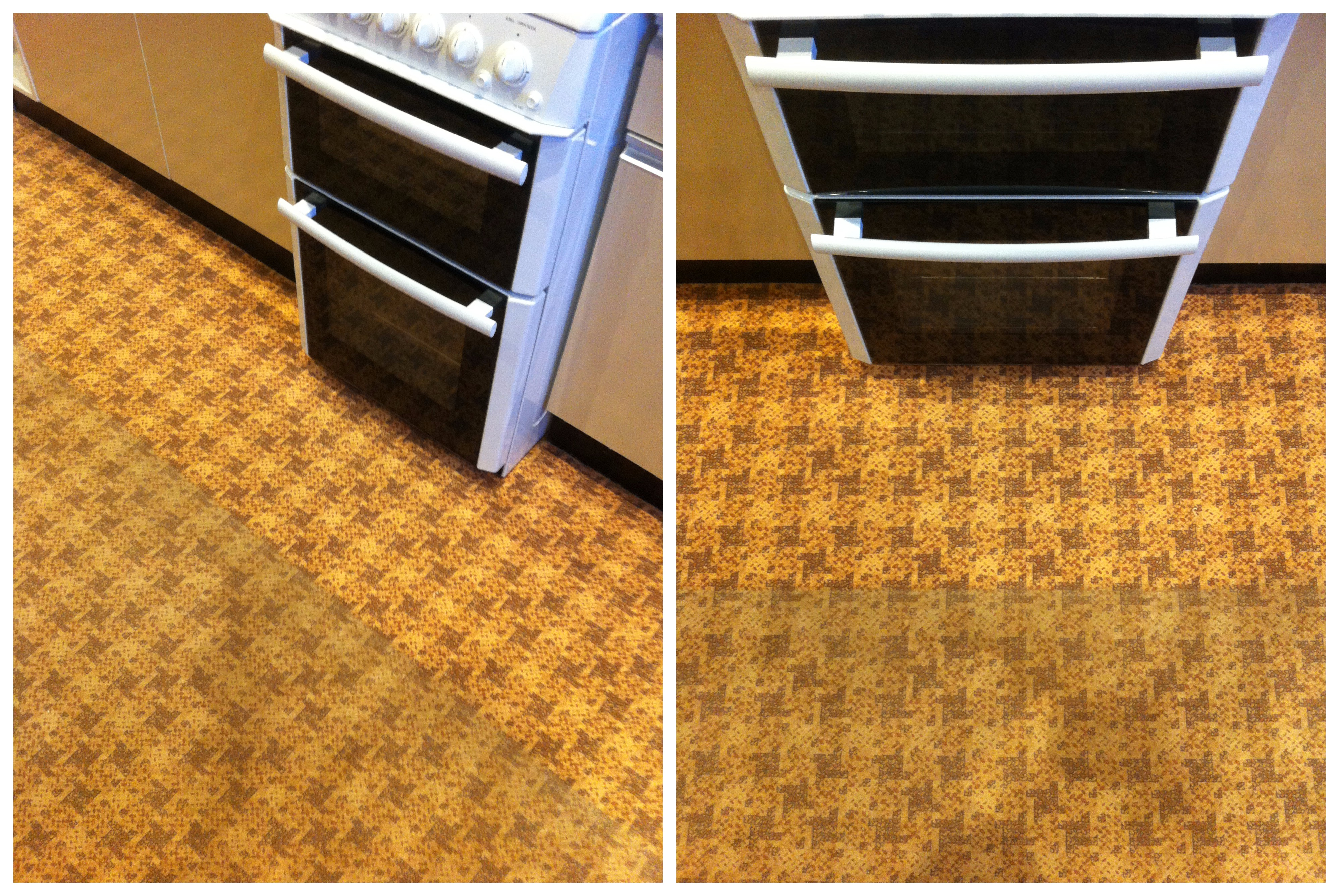 Flotex Kitchen Carpet