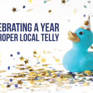 Happy 1st Birthday Notts TV