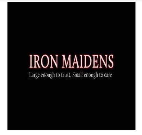 Iron Maidens Nottingham