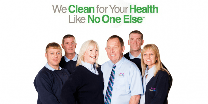 Chem-Dry Cleans for Your Health Like No One Else