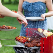 Bank Holiday Barbecue Heroes