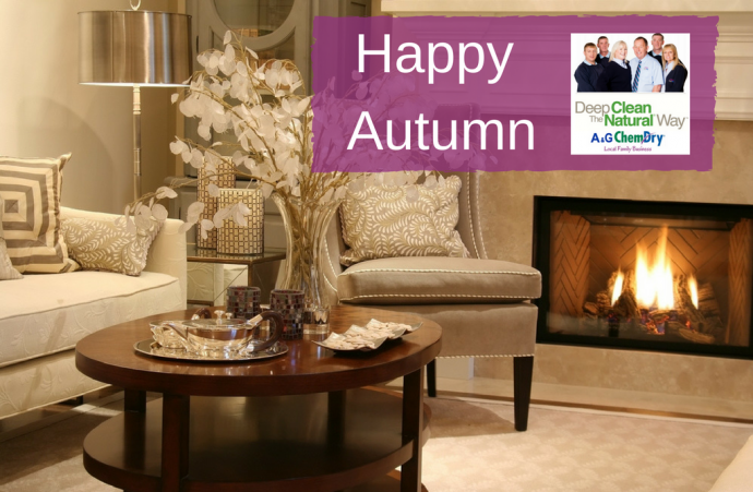 How to Autumn-Proof Your Home - Our Top 7 Tips - Happy Autumn