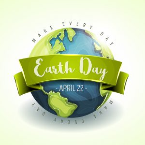 A&G Chem-Dry wishes you a Happy Earth Day